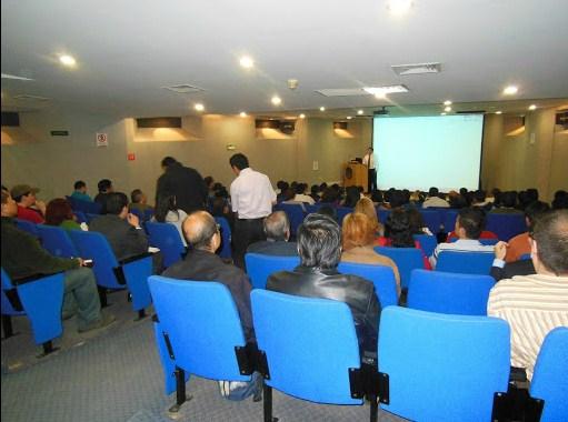 Asesoría Empresarial Quito
