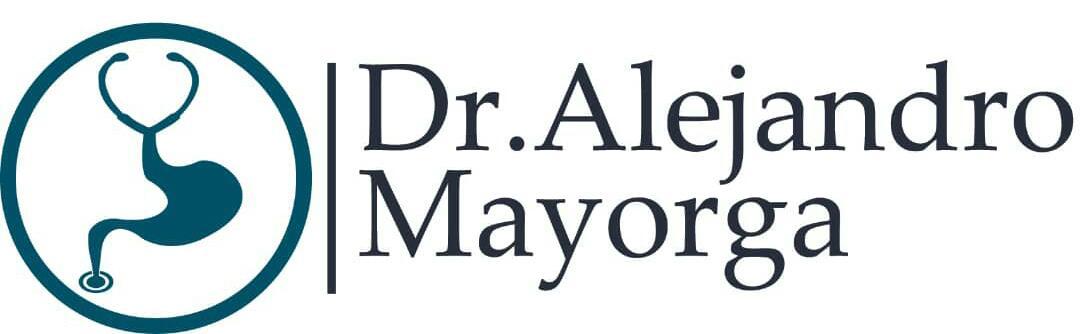 DR. ALEJANDRO MAYORGA