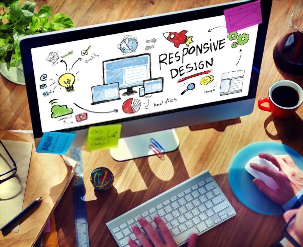 Página web para Emprendedores